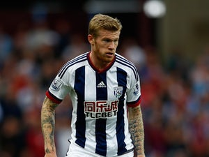 James McClean pens new West Brom deal