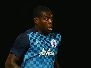 Emmanuel-Thomas: 'QPR best choice for me'