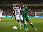 Goalless between Republic of Ireland, Germany
