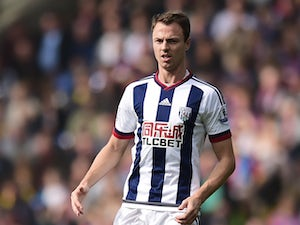 Arsenal 'in pole position for Evans'