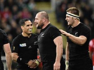 New Zealand outlast brave Tonga