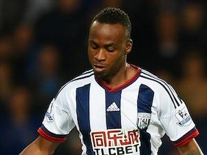 Tottenham 'reluctant to chase Berahino'