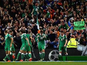 Ireland hold out hope for Long, O'Shea
