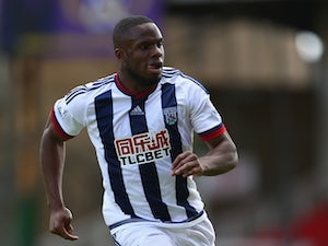 Team News: Baggies make two changes against Newcastle