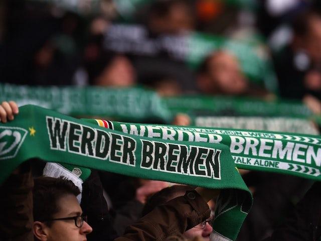 Result: Bremen's Ujah comes back to haunt Koln