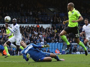 Brighton score late to beat Leeds United