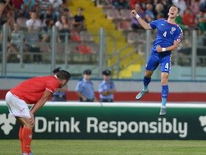 Croatia battle to Euro 2016 spot