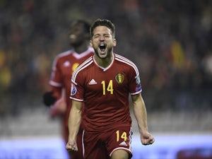 West Ham show interest in Dries Mertens?