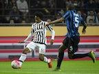 Team News: Juan Cuadrado returns for Juventus at Sassuolo