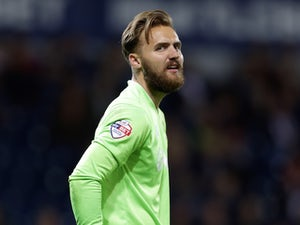 Jak Alnwick joins Rangers from Port Vale