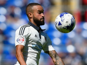 Team News: Fulham without Richards for Blues test