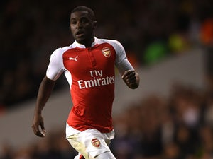 Team News: Joel Campbell starts for Arsenal