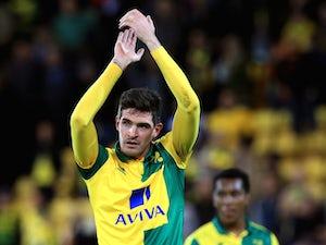 Report: Kyle Lafferty on Ipswich radar