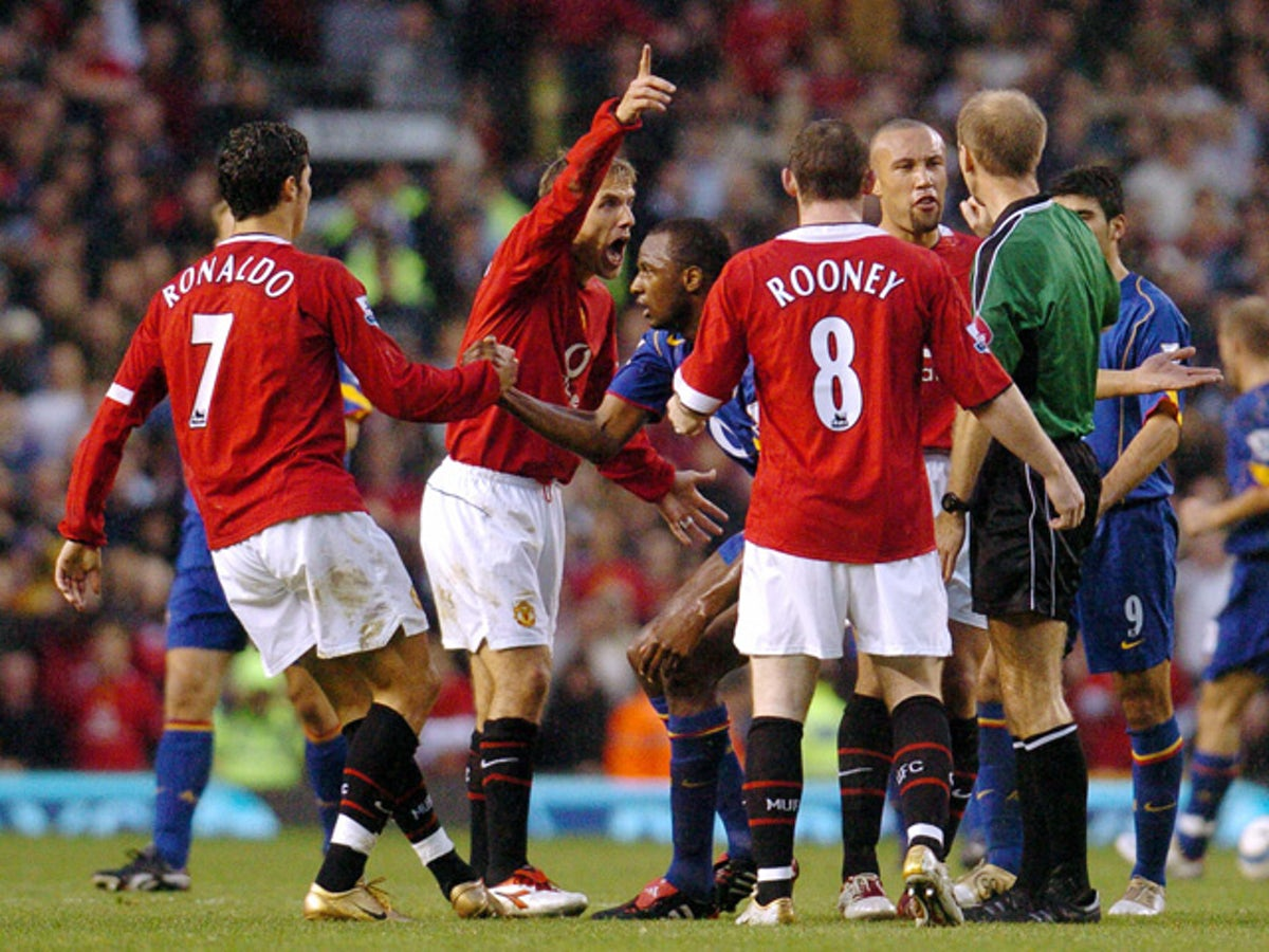 On this day: Manchester United end Arsenal's 49-game unbeaten run - Sports  Mole