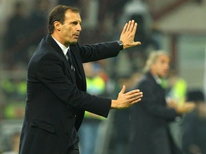 Nicola Sansone strike pegs Juventus back