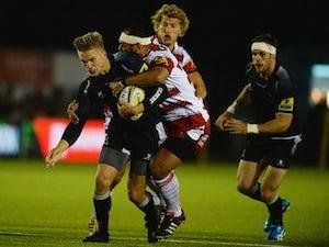 Twelvetrees kicks Gloucester to victory