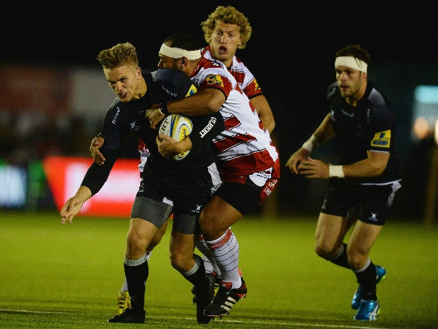Result: Twelvetrees kicks Gloucester to victory