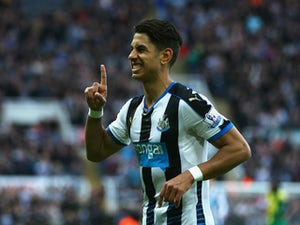 Newcastle seal promotion back to Premier League