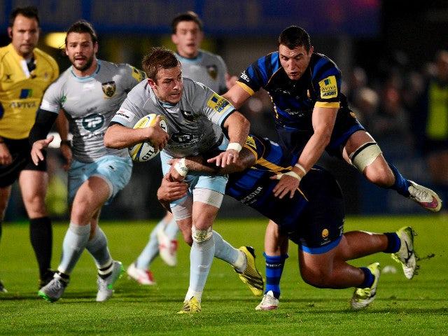 Result: Worcester win on Premiership return
