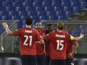 Result: Norway down Scandinavian rivals Finland