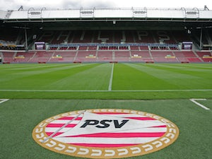 Roda JC hold on for point at PSV Eindhoven