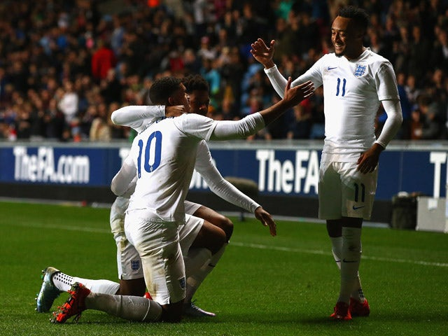 Result: England Under-21s ease past Kazakhstan
