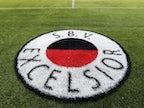 Result: SBV Excelsior edge Willem II in five-goal thriller