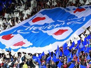 Heerenveen ease to win at FC Twente