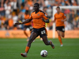 Sheyi Ojo strike caps Wolves derby win