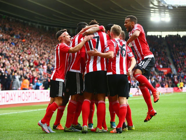 Result: Southampton recover to earn famous European win ...