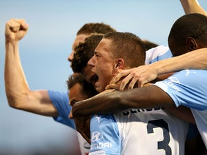 Sydney FC crowned A-League champions