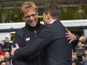 Preview: Liverpool vs. Tottenham