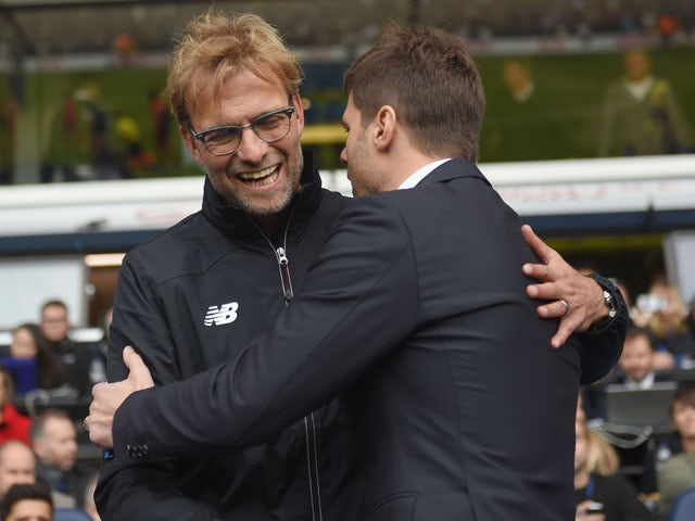 Result: Klopp earns draw on Reds bow