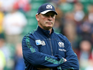 Barclay to captain much-changed Scotland