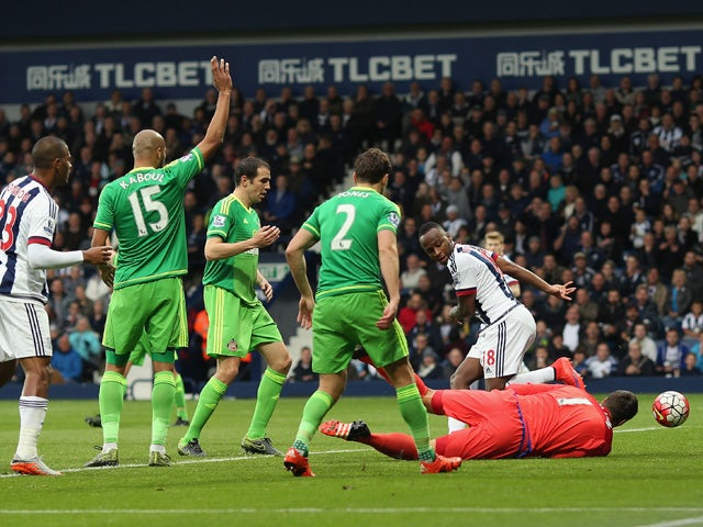Result: Pantilimon mistake gifts Baggies win