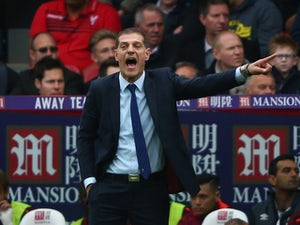 Live Commentary: Crystal Palace 0-1 West Ham United - as it happened