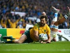 Live Commentary: Argentina 15-29 Australia - as it happened