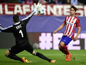 Player Ratings: Atletico Madrid 4-0 Astana
