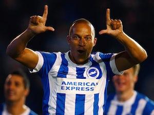 Super-sub Zamora wins it for Brighton
