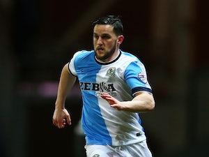 Blackburn lead Leeds after 17th-second goal