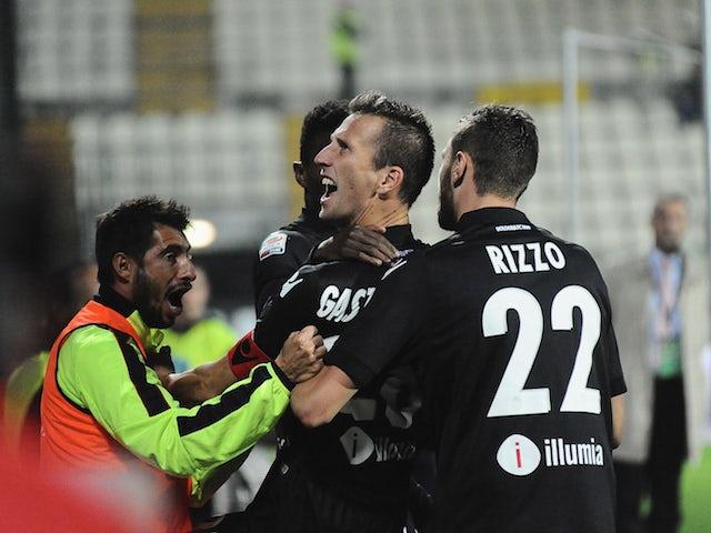 Result: Late Bologna winner sinks 10-man Carpi