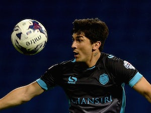 Team News: Forestieri absent for Wednesday