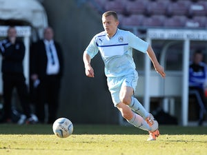 Swansea 'leading race for Coventry starlet'
