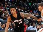 Report: Miami Heat's Gerald Green released from hospital