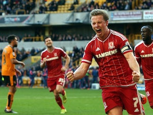 Three late goals hand Middlesbrough win