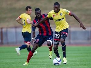Everton, Palace track Sochaux striker Ekambi?