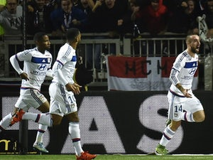 Lyon cruise to win over Toulouse