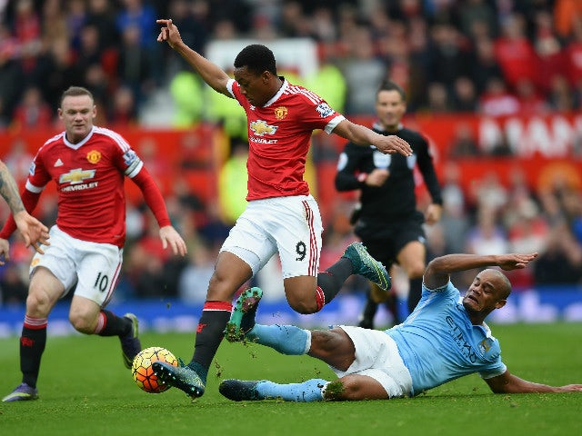 Result: Manchester derby finishes goalless