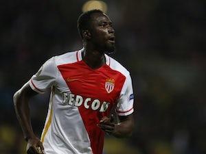 Traore double sees Monaco beat Bastia