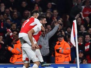 Preview: Bayern Munich vs. Arsenal